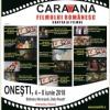 """""""Caravana filmului românesc – Cartea și filmul"""", la Onești"""