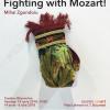 "Artistul vizual Mihai Zgondoiu expune ""Fighting with Mozart !"", la Galeria creArt"