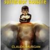 """Claudiu Murgan lansează romanul Fantasy """"Decadența sufletelor noastre"""""""