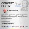 Concert extraordinar de Centenarul Marii Uniri: Eugen Doga, la Palatul Schönbrunn