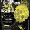 A zecea ediție a Festivalului Internațional de Teatru de Stradă București – B-Fit in the Street!