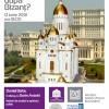 """Idei în Agora – """"Liberalism după Bizanț?"""",  la Casa Filipescu-Cesianu"""