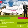 Concert extraordinar al ansamblului Imago Mundi, la Festivalul Smetanova Litomyšl / Festival Gardens 2018
