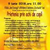"""""""Prietenia prin ochi de copil"""", la Iași"""