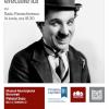 Conferința de joi, cu Radu Paraschivescu, despre discursul ironic și efectele lui