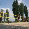 Regulament inedit la un turneu de volei pe plajă cu scop caritabil