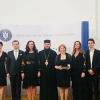 """Gala """"10 pentru Centenar"""" a premiat zece români din Italia"""