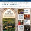 Începe Festivalul care unește comunități în jurul artelor contemporane,  ICon Arts Transilvania