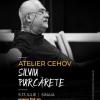 """18 actori din România la Atelierul """"Cehov"""" de la Sinaia, condus de regizorul  Silviu Purcărete"""
