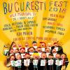 Cantus Mundi București Fest – toată muzica bună, de la clasic la pop, rock și folk