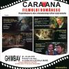 Caravana filmului românesc, la Ghimbav