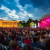 Jan Garbarek, Gonzalo Rubalcaba și Lars Danielsson au ridicat lumea în picioare, la cea de-a șaptea ediție Bucharest Jazz Festival