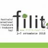 Festivalul Internațional de Literatură și Traducere Iași, ediția a VI-a