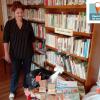 """""""Până hăt de carte!"""", la Grajduri, acolo unde copiii îl citesc pe Kafka"""