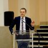 Președintele Academiei Române deschide lucrările Conferinței Naționale a Profesorilor de Istorie