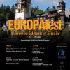 Start EUROPAfest Summer Edition!
