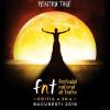 Selecția oficială a spectacolelor din Festivalul Național de Teatru 2018