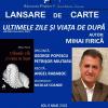 """Poetul Mihai Firică este invitatul lui Nicolae Coande la """"Adunarea Poeților și a SpectActorilor Craioveni"""""""