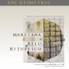 """Expoziția de tapiserie, colaj textile, instalație, pictură, pictură obiect """"LOC GEOMETRIC"""""""