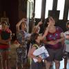 Activități pentru copii, la Muzeul Municipiului București