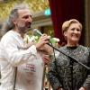 """Liliana Țuroiu: """"O seară magnifică, în care muzica şi diplomaţia culturală au fost ambasadori ai  României"""""""