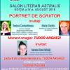 A patra ediție a Salonului Literar Astralis