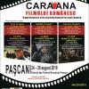 """""""Caravana filmului românesc"""" ajunge la Paşcani"""