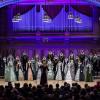 Peste 20 de mari artiști vor cânta alături de 1500 de copii, la Cantus Mundi București Fest