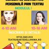 Teatrul Arte dell'Anima vă așteaptă la cursuri de teatru pentru copii
