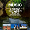 """MUSIC: a Bridge Between People"" ajunge la Castelul Peleș"