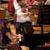 Succes al Orchestrei Romane de Tineret la Festivalul Alto Adige de la Dobbiaco