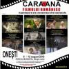 """""""Caravana filmului românesc – Capodopere ale cinematografiei naţionale"""" revine la Oneşti"""