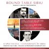 De Ziua Limbii Române, dialog Radu Vancu și Silviu Borș în direct de la Biblioteca ASTRA din Sibiu