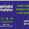 Festivalul Girafelor – Primul festival de bere artizanală de la Iași