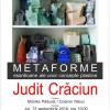 """Expoziția """"METAFORME – eșantioane ale unor concepte plastice"""",  la Galateea  Contemporary Art"""