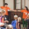 Întâlnirea de vară a copiilor din familiile numeroase 2018, ediția a VI-a