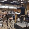 Teodora Gheorghiu înregistrează arii de belcanto cu Czech National Symphony Orchestra dirijată de Frederic Chaslin
