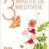 """3 Minute de meditație"", de Christophe André"