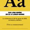 Porți deschise de Ziua Limbii Române, la Madrid