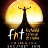 Programul spectacolelor din selecția oficială și al spectacolelor străine din cadrul ediției a 28-a a Festivalului Național de Teatru
