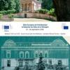 Zilele Europene ale Patrimoniului,  la Domeniul Ion Ghica de la Ghergani