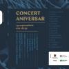 """Concert festiv """"Sala cu Orgă – 40 ani"""""""