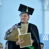 La Chișinău, Ion Caramitru a primit un nou titlu de Doctor Honoris Causa