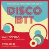 DISCO BTT- expoziția multimedia dedicată discotecilor perioadei comuniste ajunge la Cluj