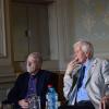 """Eugen Simion a lansat, la Strada de C`Arte, """"două volume copleșitoare"""""""