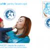 """Emisiunea de mărci poștale """"UNICEF, drepturile copilului"""""""