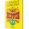 """Din 1 octombrie în librării, """"Hippie"""", un nou roman de Paulo Coelho"""