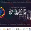 """""""Reuniunea Teatrelor Naţionale"""", ediţia a IV-a"""