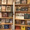 Cărțile Muzeului Municipiului București la Strada de C'Arte
