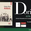 """Lansare de carte: """"Râsul"""", de Dorina Rusu"""